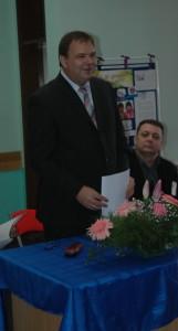 др Радослав Милошевић